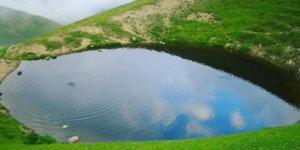Gümüşhane Valiliğinden Dipsiz Göl açıklaması