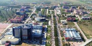 Selçuk Üniversitesi 45 yaşında