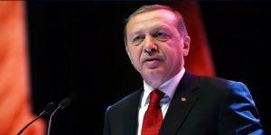 Erdoğan, Tarım Orman Şurası'na katılacak
