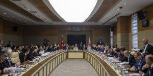 İçişleri Bakanlığına ilişkin yeni düzenlemeler teklifi komisyonda kabul edildi