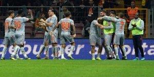 Medipol Başakşehir ligde maç fazlasıyla lider