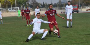 1922 Konyaspor yine kaybetti
