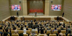 """""""Cumhurbaşkanlığı Kültür ve Sanat Büyük Ödülleri""""nin sahipleri açıklandı"""