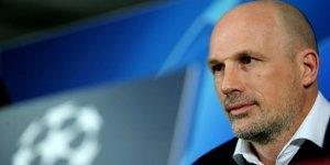 """Club Brugge Teknik Direktörü Philippe Clement: """"Diagne hata yaptı, cezasını çekiyor"""""""