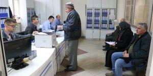 Beyşehir'de emlak vergisini ödemede son gün 2 Aralık Pazartesi