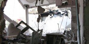 İdlib'de rejim ve Rusya'nın saldırıları sürüyor