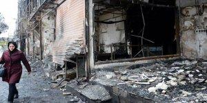 İran İçişleri Bakanı Fazli: Gösterilerde 50 kışla ve karakola saldırıldı