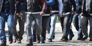 Başkentte terör örgütü PKK/KCK operasyonu: 17 gözaltı