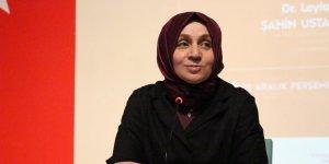 """Leyla Şahin Usta: """"İnsan hakları mücadelesi Batı'da irtifa kaybetmeye başladı"""""""
