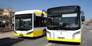 Konya Büyükşehir Belediyesi, otobüs şoförü alımı yapacak