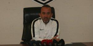 """Mehmet Özdilek: """"5 oyuncu almak istiyoruz"""""""