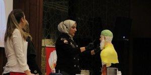 Konya'da büst pasta etkinliği