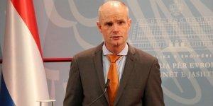 Hollanda'dan Rusya'ya casusluk suçlaması