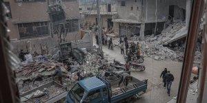 BM, İdlib'deki saldırılar nedeniyle endişeli