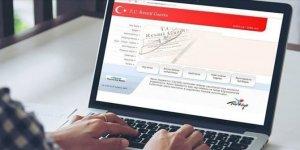 Anlaşmalar Resmi Gazete'de! KKTC ile veri paylaşımı yapılacak