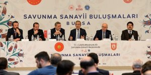 Cumhurbaşkanlığı Savunma Sanayii Başkanı: Bursa'nın yerli otomobilin merkezi olarak seçilmesi yerinde tercih