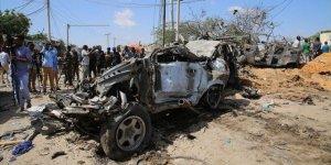 BMGK'den Somali'deki terör saldırısına kınama
