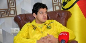 Guilherme'den Beşiktaş yanıtı