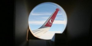 THY uçağı zorunlu iniş yaptı