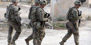 DEAŞ karşıtı koalisyon Irak'taki faaliyetlerini askıya aldı