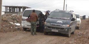 YPG/PKK, Suriye'de 40 DEAŞ'lıyı daha serbest bıraktı