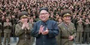 """Kuzey Kore, """"askeri yükü"""" en fazla olan ülke"""