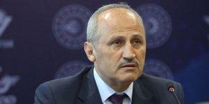 Ulaştırma ve Altyapı Bakanı Turhan'dan o ile hızlı tren müjdesi