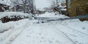 Konya Valiliğinden Taşkent'teki elektrik kesintisine ilişkin açıklama
