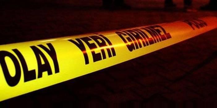 Oğlu tarafından bıçaklanan baba öldü