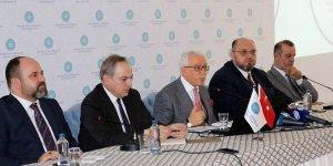 Necmettin Erbakan Üniversitesi dikey büyüyecek