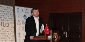 """Dışişleri Bakan Yardımcısı Kıran: """"Doğu Akdeniz'deki sondaj gemilerimizin sayısı artacak"""""""