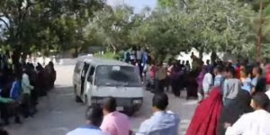 Somali'deki bombalı saldırıda 3 kişi öldü, 6'sı Türk vatandaşı 20 kişi yaralandı