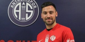 Antalyaspor Sinan Gümüş'ün bonservisini istiyor
