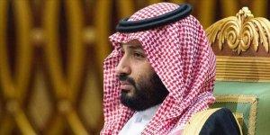 "Prens bin Selman'ın Washington Post patronunun telefonunu ""hacklettiği"" iddiası"