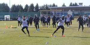 Gaziantep FK 5 Mayıs'ta toplanacak