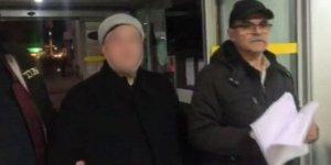 """Konya'da yakalanan FETÖ'nün sözde """"Malezya ülke imamı"""" Ahmet K. ile eşi tutuklandı"""