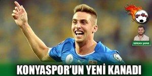 Konyaspor'un yeni transferi Robert Mak kimdir?