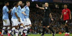 Manchester derbisinde City adını finale yazdırdı