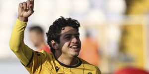 Guilherme Trabzon'da