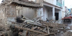 Malatya'da ağır hasar gören 37 bina yıkılacak