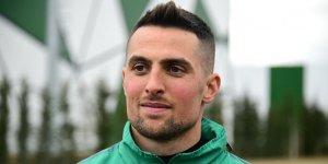 Konyaspor'un yeni transferi Robert Mak'tan açıklamalar