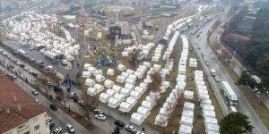 Elazığ ve Malatya için toplanan yardım 86 milyon lirayı aştı