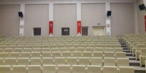 Seydişehir'e sinema açılıyor