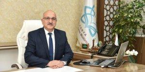 Konya İl Milli Eğitim Müdürü Büyük'ten 23 Nisan mesajı