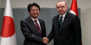 Japonya'dan Elazığ depremi nedeniyle Türkiye'ye taziye mesajı