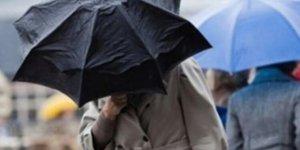 Meteoroloji'den 6 ilde kar ve fırtına uyarısı