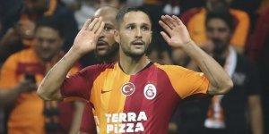 Galatasaray'da Andone kadroda