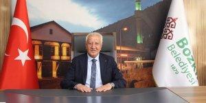 Bozkır Belediye Başkanı Saygı ilçe gündemini değerlendirdi