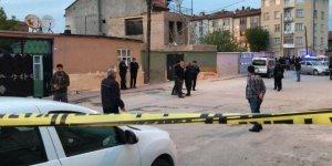 Konya'da ölümle sonuçlanan komşu kavgası davasına devam edildi
