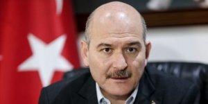 İçişleri Bakanı Soylu yardım kampanyasında toplanan miktarı açıkladı